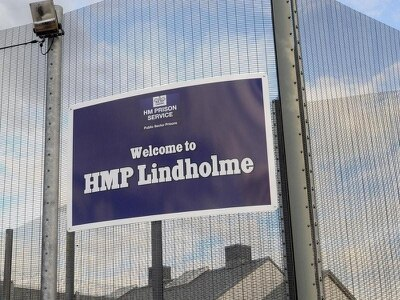 Ministry of Justice wins bid for staff injunction at 'volatile' prison
