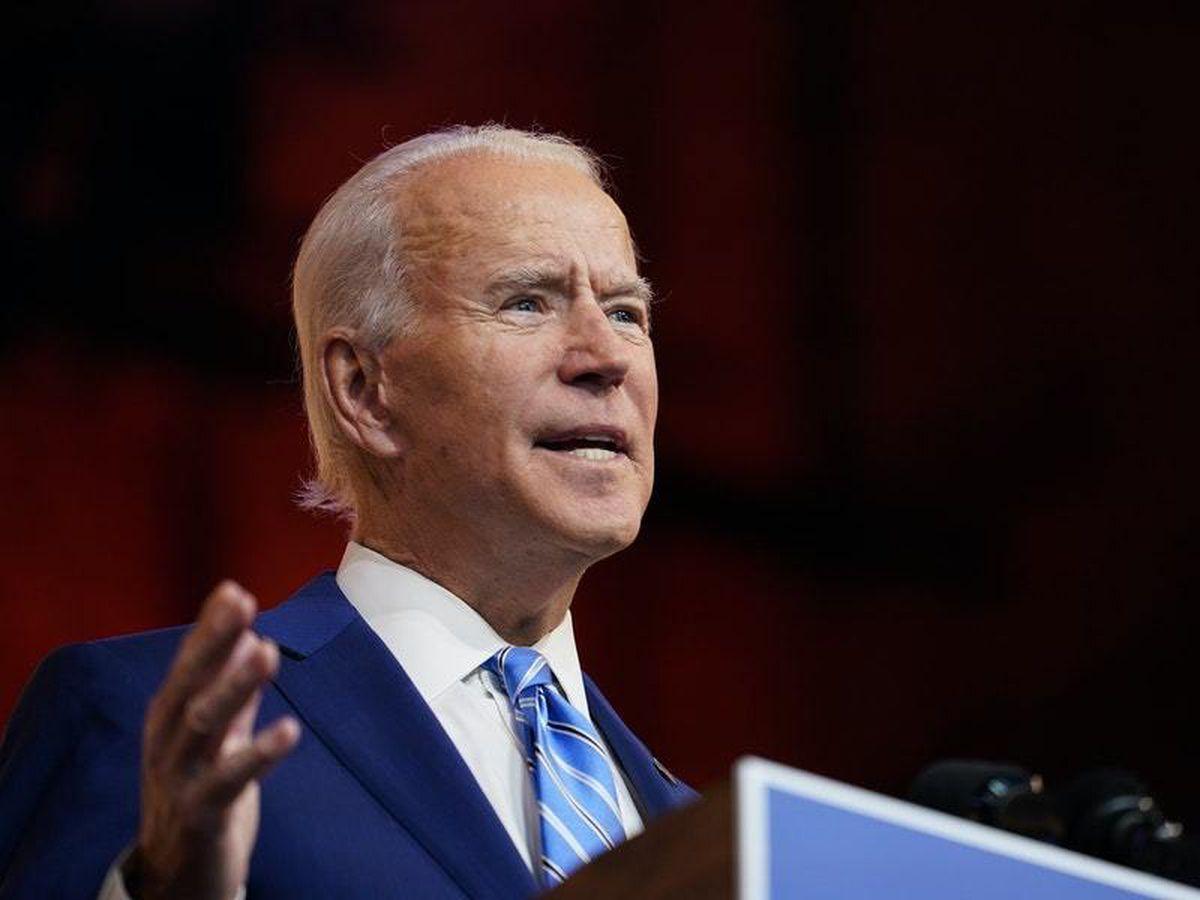 Arizona certifies Biden's election victory over Trump