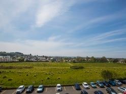 Traffic concerns raised over plans for business park