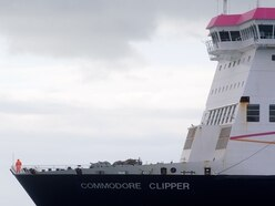 Clipper due to be back in action for half term