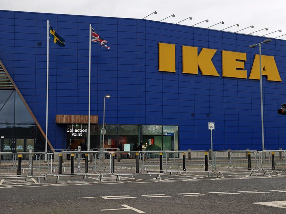 Homeware demand buoys 'resilient' Ikea after stores closed in lockdown