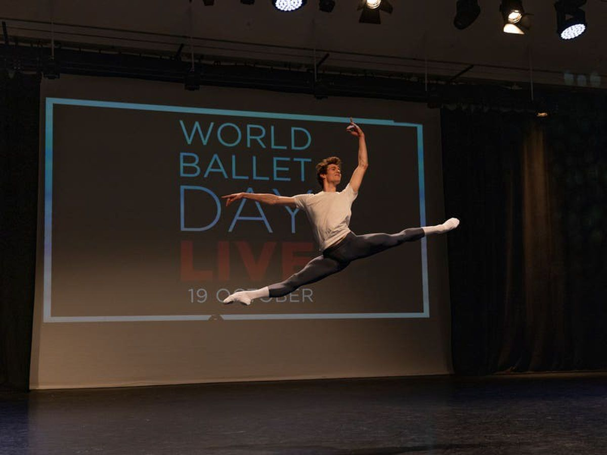 Royal Ballet announces global plans for World Ballet Day 2021
