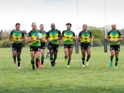 Jamaica hope to bring cool running rugby to 2020 Olympics