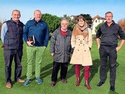 Grande plans to lengthen west-coast course