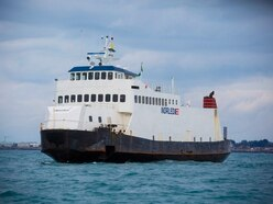 'Mystery ship' set sail from Jersey when denied harbour entry