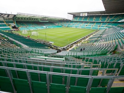 Safe standing in football stadiums an 'open goal', ministers told