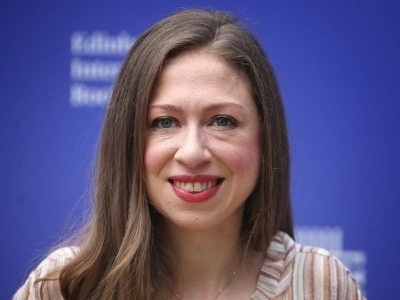Chelsea Clinton quashes rumour of possible run for Congress