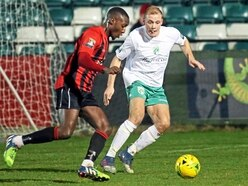 No win in six for GFC