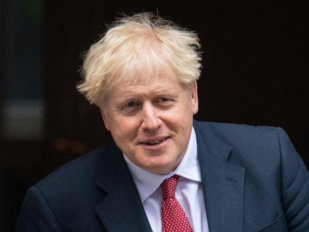 Do not snitch unless neighbours are having 'Animal House parties', Johnson says