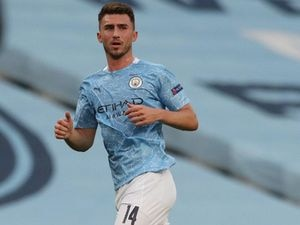 Pep Guardiola says Aymeric Laporte remains 'really important' to Manchester City