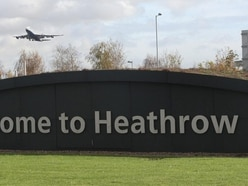British man arrested at Heathrow is IS suspect deported from Turkey