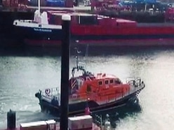 Guernsey to help cover Jersey after RNLI takes back lifeboat