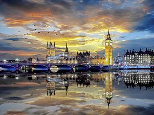 Westminster. (Sven Hansche/Shutterstock.com) (24251959)