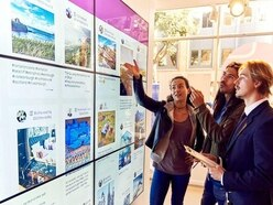Instagram-inspired travel agency to lure Londoners to Scotland