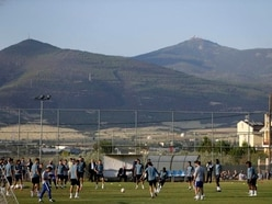 Chelsea fans attacked in Greece before Europa League match