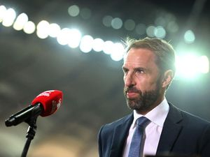 Gareth Southgate accepts there are not enough women in his England set-up