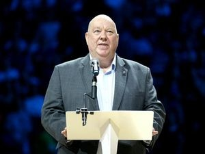 Liverpool mayor Joe Anderson suspended from Labour after fraud probe arrest