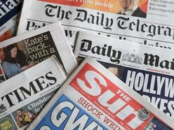 What the papers say – November 16