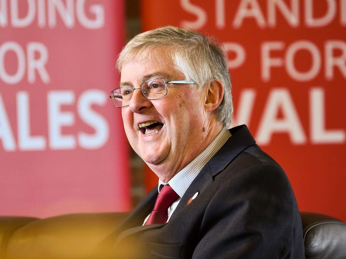 Welsh Labour recognises Wales' coronavirus efforts in manifesto launch