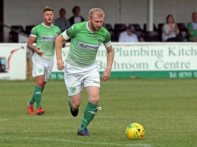 GFC climb one mountain but wary of midweek sting