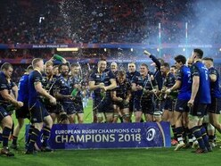 Leinster land Wasps test in Champions Cup opener