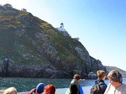 Sark brings its islanders home