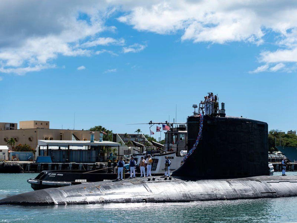 France lobbies EU as trust in US, UK and Australia wanes amid submarines row