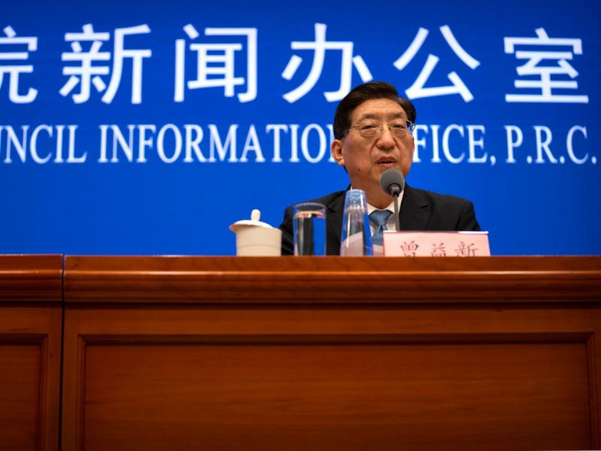 China rejects WHO plan for new phase of study into coronavirus origin