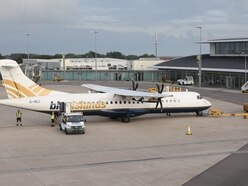 Blue Islands acted unfairly in dismissal of flight attendant