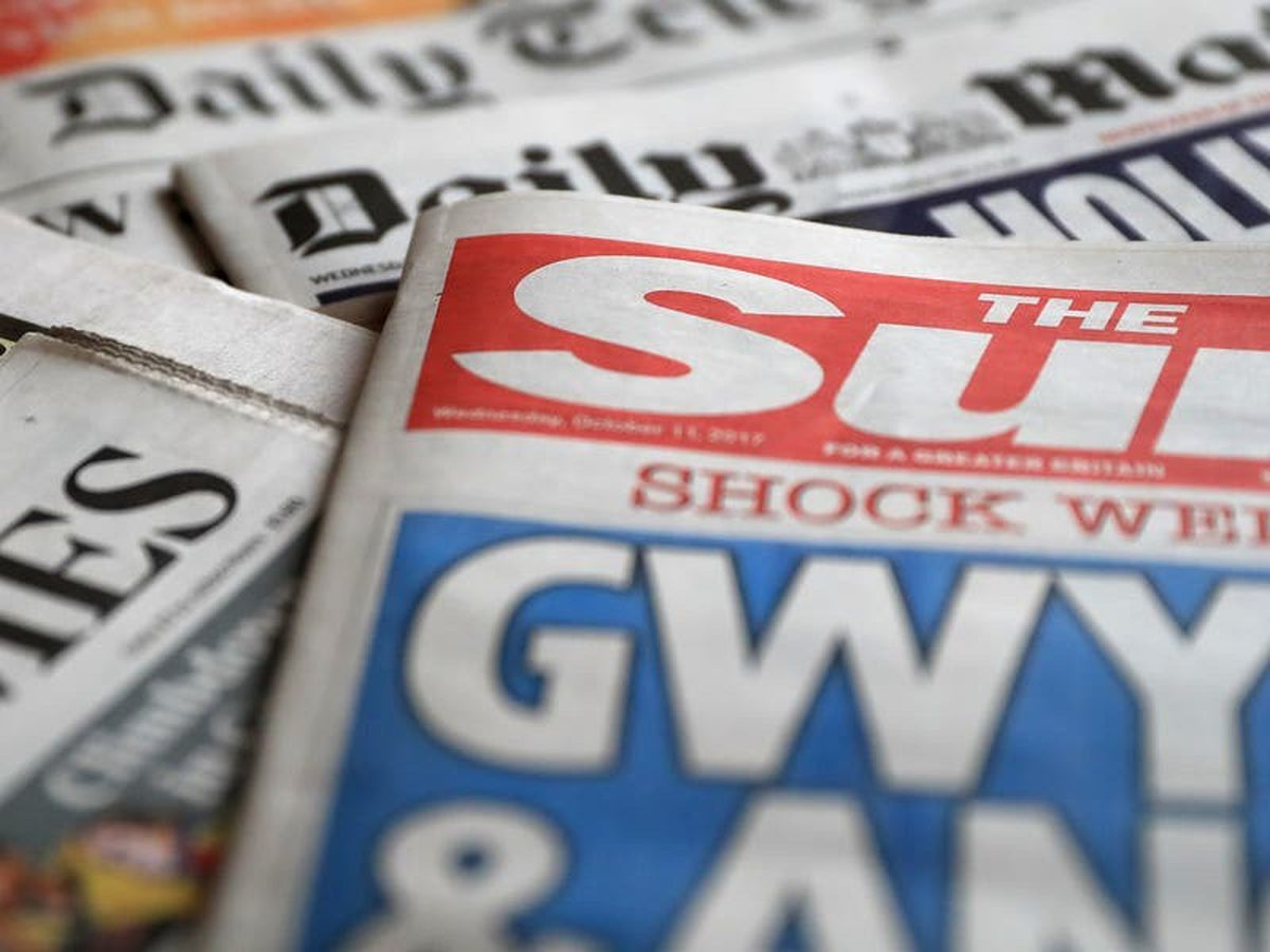 What the papers say – December 20