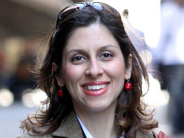 Foreign Secretary condemns Iran's 'cruel' treatment of Nazanin Zaghari-Ratcliffe
