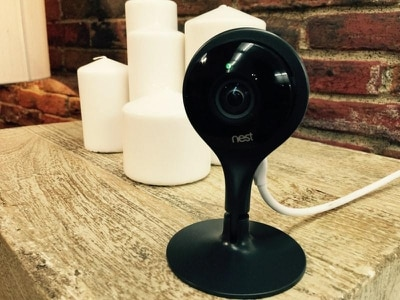 Google apologises for overnight Nest security camera outage