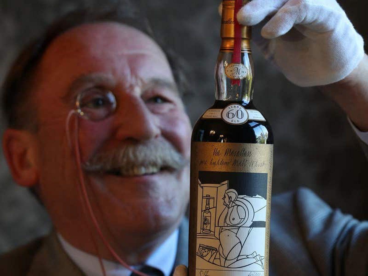 Whisky writer named in Queen's Birthday Honours list