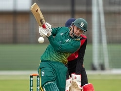 'Good to live up to favourites tag' says Guernsey captain Butler