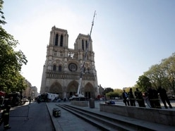 Yellow vest protests to resume despite Notre Dame fire