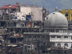 Philippines declares end to five-month militant siege in Marawi