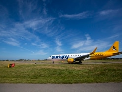 'Finance industry sucking talent away from Aurigny'