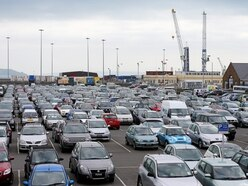 Town's 10-hour parking spaces prove very popular, says report