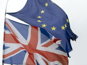 Agreement on a Brexit deal is still to be reached (29063868)