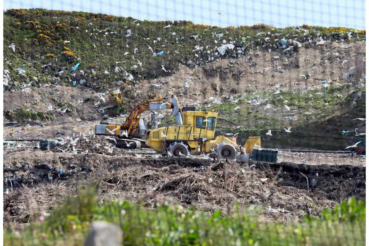 Waste collection penalties to be 'last resort', pledges PSD