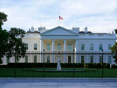 Woman arrested over White House ricin attempt