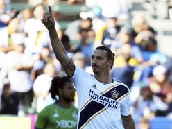 Zlatan Ibrahimovic wowed by seven-year-old's US national anthem rendition