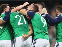 Watch Northern Ireland's World Cup qualifying campaign as told by a Super Mario level
