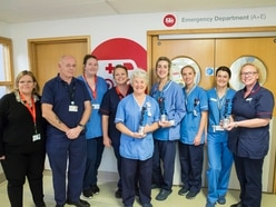 PEH departments recognised for their innovative practice