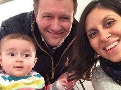 Still a chance Nazanin will be home for Christmas, says husband of jailed Briton