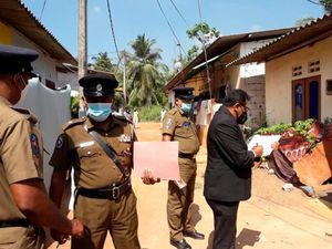 Girl dies after being caned during 'exorcism' in Sri Lanka
