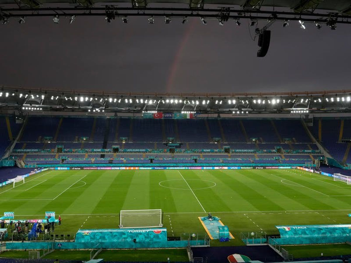 Euro 2020 matchday one: Delayed tournament kicks off in Rome