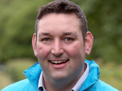 Tory MSP denies sexual harassment claims