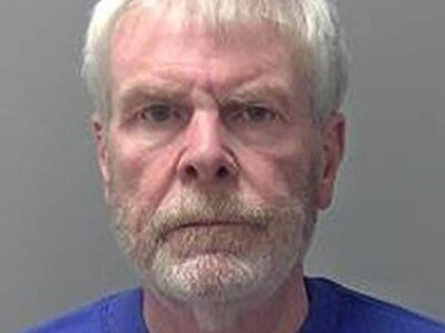 Ex-Ukip councillor who murdered wife after affair jailed for life