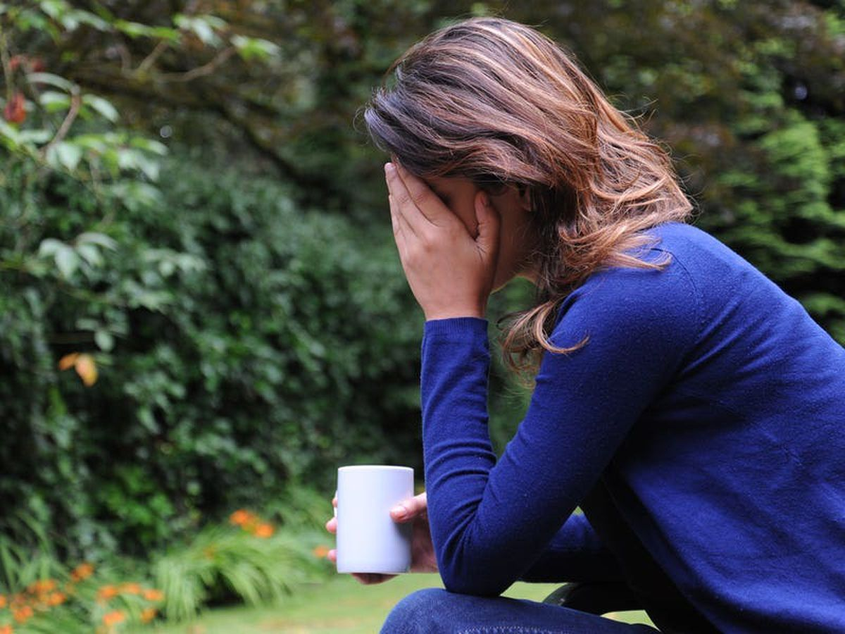 Depression rates more than double pre-pandemic levels